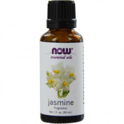 ESSENTIAL OILS NOW by NOW Essential Oils JASMINE OIL 30ml for UNISEX ---
