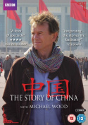 The Story of China With Michael Wood [Region 2]