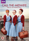 Call the Midwife: Series 5 [Region 2]