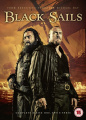 Black Sails: Season 1-3 [Region 2]