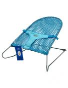 Babyhood Safety Mesh Bouncer, Turquoise