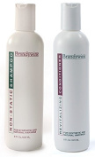 Brandywine Non Static Shampoo & Revitalising Conditioner 240ml, Value Pack