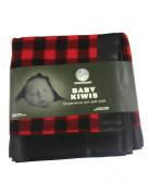 Swanndri Buggy Blanket