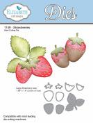 Strawberries--1149