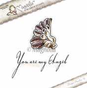 Magnolia Stamps - A Touch of Love - Angel Kit