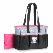 Sanrio Hello Kitty Tote Nappy Bag