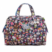 Ju-Ju-Be Be Prepared Tokidoki Sanrio Dream World Nappy Bag