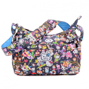 Ju-Ju-Be Hobobe Tokidoki Sanrio Dream World Nappy Bag