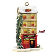Lilliput Lane Christmas Tipple