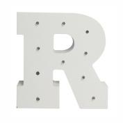 LED Light Up Letters (R)