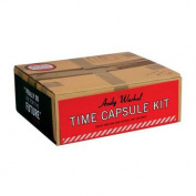 Andy Warhol Time Capsule Kit