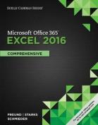 Shelly Cashman Series (R) Microsoft (R) Office 365 & Excel 2016