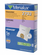 Menalux Vacuum Bag 2702