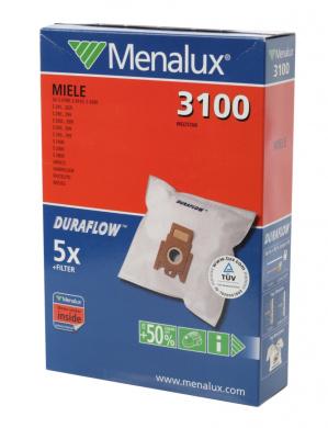 Menalux Vacuum Bag 3100
