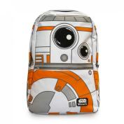 Star Wars Episode 7 BB8 Backpack