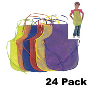 Aprons for Art Projects, Great for School, Arts & Crafts & More