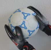bfp Keeper React Ball For Soccer Goalkeepers, Size