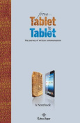 From Tablet to Tablet
