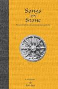 Songs in Stone