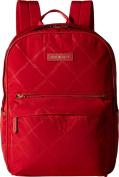 Vera Bradley Preppy Poly Large Backpack