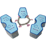 100 pcs Melody Jewellery Hanging Tags