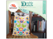 Slice Crafts Slice Design Card for Crafting, Double Dutch