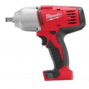 (Price/EACH)Milwaukee 2663-20 18V 1.3cm High Torque Imp Wr