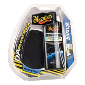 Dual Action Power System Ultimate Wax Pack