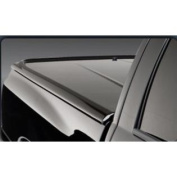 Undercover (Uc2136L-Rr) Lux Tonneau Cover, Ruby Red