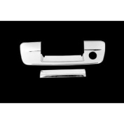 Paramount Restyling 64-0207 Tail Gate Handle Cover Without Camera Hole