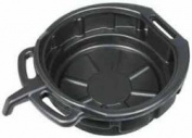 PLASTIC DRAIN PAN 5-GAL