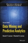 Data Mining and Predictive Analytics, 2nd Ed
