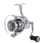 Piscifun Destroyer Spinning Reel Ultra Smooth Sealed Carbon Fibre Drag Fishing Reel Freshwater 7+1BB Spin Reels