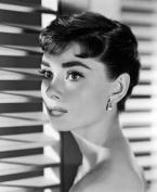 Audrey Hepburn 8x10 Photo