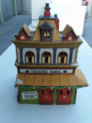 "Department 140cm Theatre Royal"" Retired Dickens Village Series"