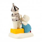 Snowbabies Guest Collection Oil for Tin Man Figurine, 10cm