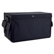 Crusar Auto Car Trunk Multipurpose Waterproof Storage Collapsible Foldable Cargo Storage Container Box Bag Case