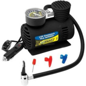 Wilmar 60399 12V Compact Tyre Inflator