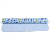 KLOUD City® Baby Waterproof Washable Nappy Changing Mat Pad