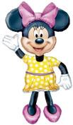Air Walker--Minnie Mouse