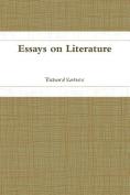 Essays on Literature