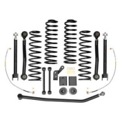Rancho Rs66107B Suspension Kit - System, Front Rear