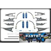Fabtech Fts21029Bk Component Box