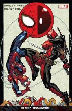 Spider-man / Deadpool Volume 1