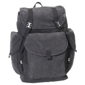 Everest Canvas Backpack