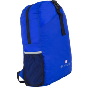Suvelle Foldable Water-resistant Ultra Lightweight Daypack Nylon Backpack