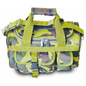 Explorer 33cm Carry On Duffel Bag