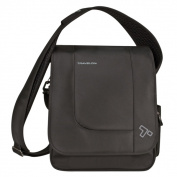 Travelon Anti-theft Urban North South Messenger Bag