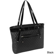Parinda Fiona Quilted Carry-all Tote Bag
