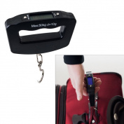 Northwest Digital Luggage Grip Scale